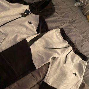 Men's Nike Track Suit